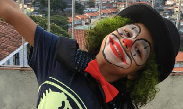 Dia do Circo – 1º ano l e M